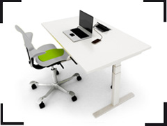 Gamme mobilier Open office